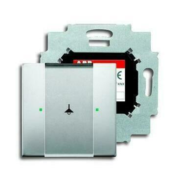 ABB 2CKA006115A0211 KNX Prvek ovládací 1násobný se sběrnicovou spojkou