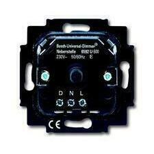 ABB 2CKA006513A0590 Přístroje Přístroj ovládání podružného (typ 6592 U-500)