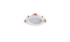 KANLUX LITEN LED 6W-NW   Vestavné svítidlo LED