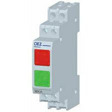 OEZ:37281 Světelné návěstí MKA-SC-SE-A230 RP 0,34kč/ks