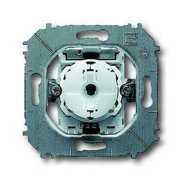 ABB 2CKA001012A1671 Přístroje Přístroj přepínače tlačítkového dvojitého, řazení 6+6So