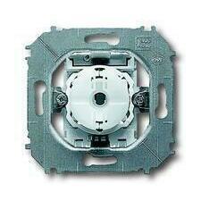 ABB 2CKA001413A0889 Přístroje Přístroj ovládače tlačítkového s 2 přepínacími kontakty, řaz. 6/0+6/0S