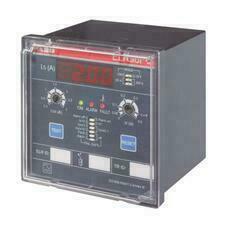 ABB 2CSG152435R1202 ELR96PF relé monitoringu residuálního proudu