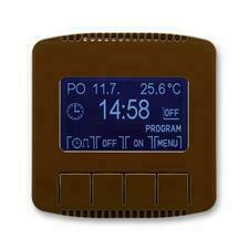 ABB 3292A-A20301 H Tango Hodiny spínací programovatelné (ovládací jednotka)