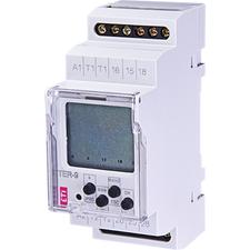 ETI 002471803 ovládací relé, TER-9 24V AC/DC