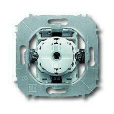 ABB 2CKA001012A1614 Přístroje Přístroj přepínače tlačítkového střídavého, řazení 6So