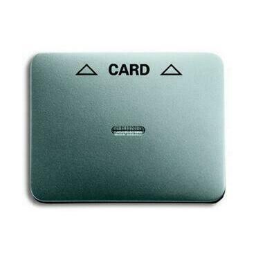 ABB 2CKA001710A3331 Alpha Kryt spínače kartového, s čirým průzorem