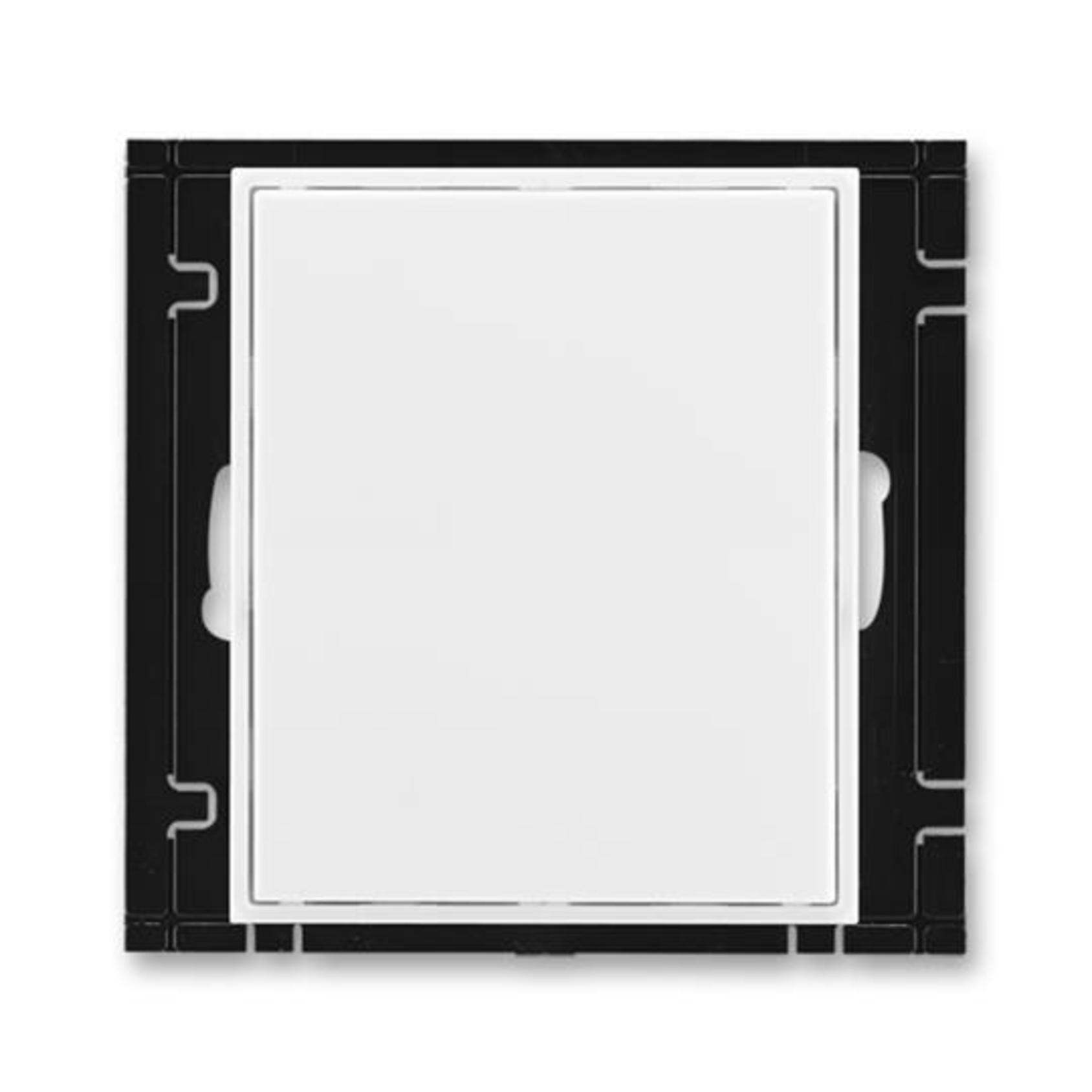 ABB 3902E-A00001 03 Element Kryt zaslepovací, s upevňovacím třmenem