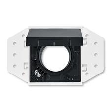 ABB 5530B-A67030885 Future Zásuvka centrálního vysávání
