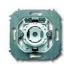 ABB 2CKA001413A0871 Přístroje Přístroj ovládače tlačítkového s 1 přepínacím kontaktem, řaz. 6/0So