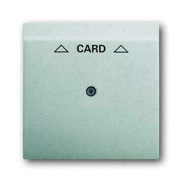 ABB 2CKA001753A0080 Impuls Kryt spínače kartového, s čirým průzorem
