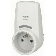 EATON 195173 CDAP-01/E5-1E RF Přenosná zásuvka se stmívacím aktorem 250 W / 230 V, ochranný kolík, m