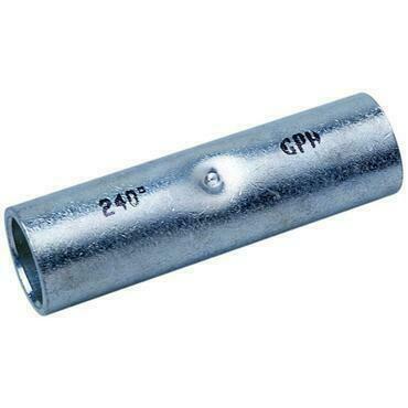 GPH 25 KU-L Cu kabelová spojka 25mmţ