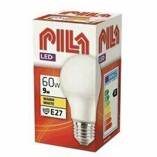 PHI PILA LED 60W A60 E27 WW FR ND
