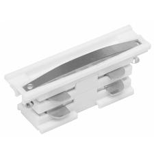 ECOPLANET Spojka mini na 3-fázové lišty, bílá