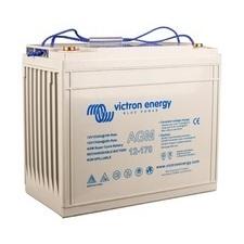 Solární baterie Victron Energy AGM Super Cycle 170Ah