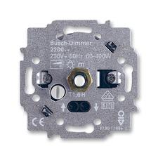 ABB 2CKA006514A0111 Přístroje Přístroj stmívače pro otočné ovládání (6514-0-0111)