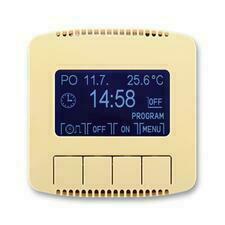ABB 3292A-A20301 D Tango Hodiny spínací programovatelné (ovládací jednotka)