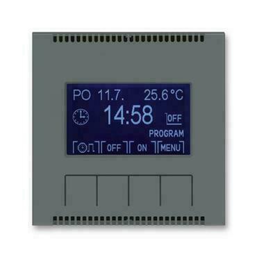 ABB 3292M-A20301 61 Neo Hodiny spínací programovatelné (ovládací jednotka)