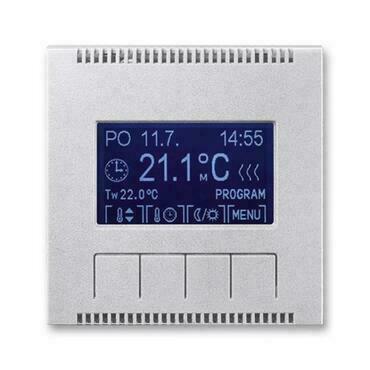 ABB 3292M-A10301 08 Neo Termostat univerzální programovatelný (ovládací jednotka)