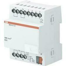 ABB 2CDG110190R0011 KNX Řadový analogový vstup 4násobný