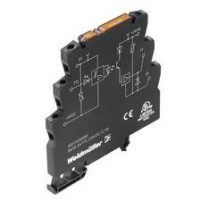 MOS 5VTTL/24VDC 0,1A