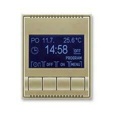 ABB 3292E-A20301 33 Time Hodiny spínací programovatelné (ovládací jednotka)
