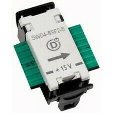 EATON 116022 SWD4-8SF2-5 SWD; Přístrojový konektor, 8-žilový