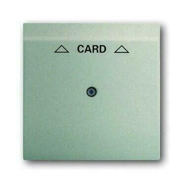 ABB 2CKA001753A6737 Impuls Kryt spínače kartového, s čirým průzorem