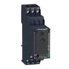 SCHN RM22TU21 Kontrolní relé, 3fázové sítě, sled/výpadek f., podpětí, 160…288 V AC RP 0,1kč/ks