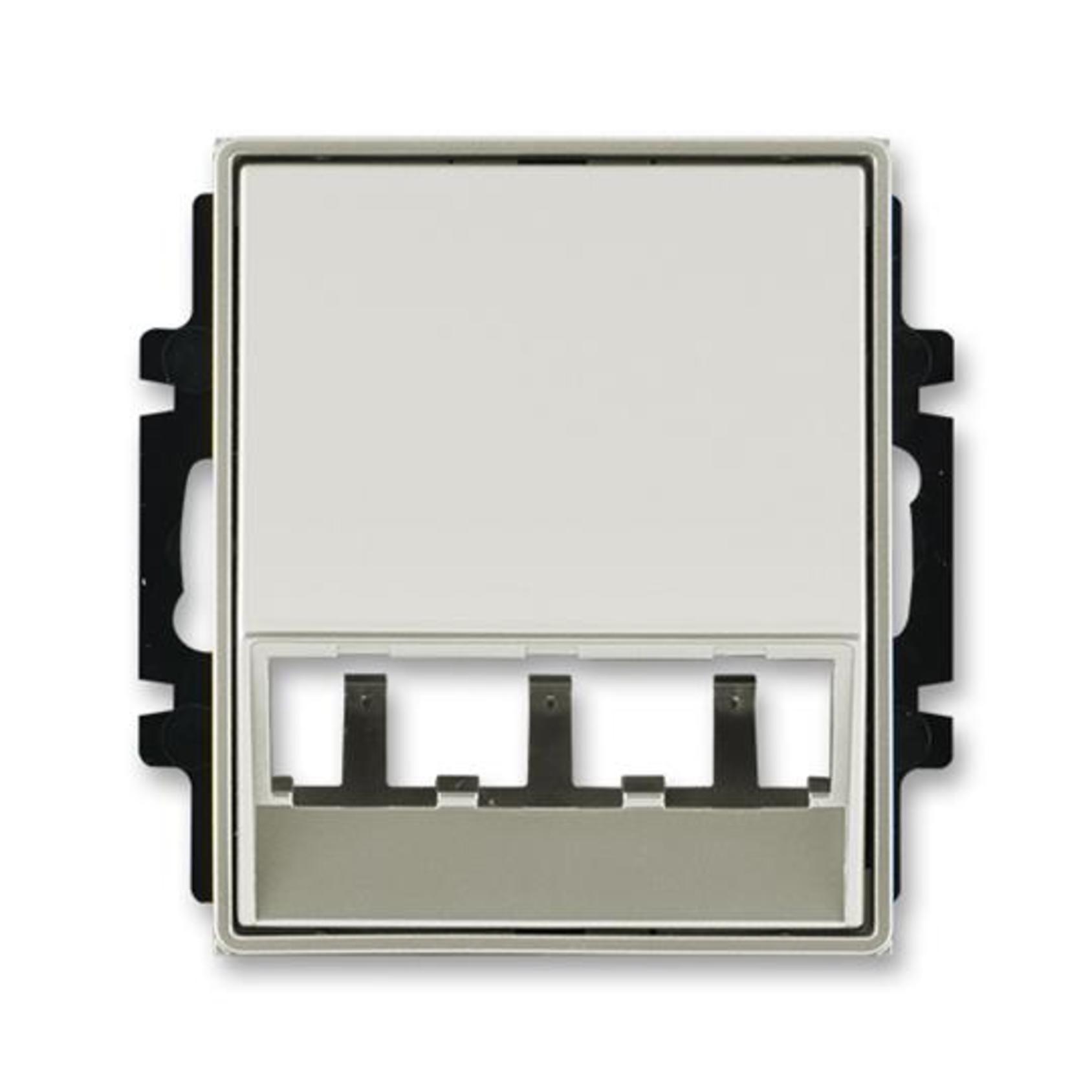ABB 5014E-A00400 32 Time Kryt pro šikmé osvětlení s LED nebo pro prvky Panduit Mini-Com