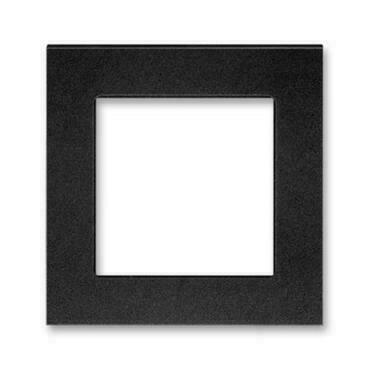 ABB 5016M-A00070 37 Neo Kryt pro přístroj osvětlení s LED, reproduktor AudioWorld nebo pro adaptér P