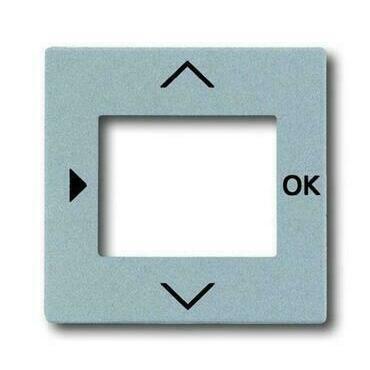 ABB 2CKA006430A0305 Future Kryt termostatu se spínacími hodinami, časovače nebo ovladače Busch-Timer