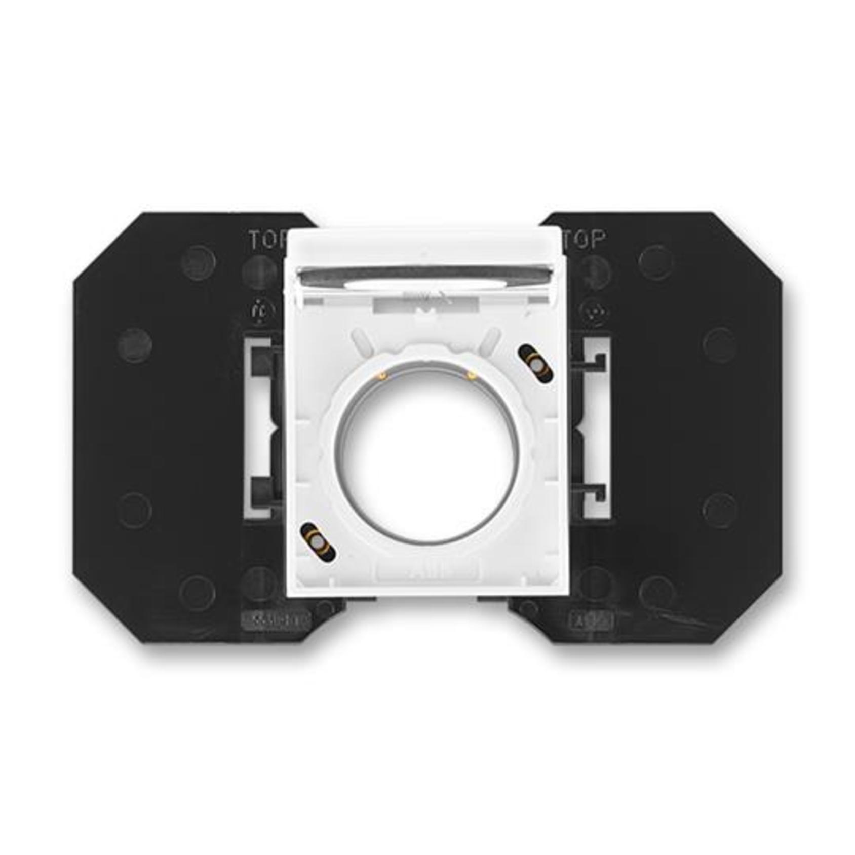 ABB 5530E-A67107 03 Element Zásuvka centrálního vysávání, se základnou
