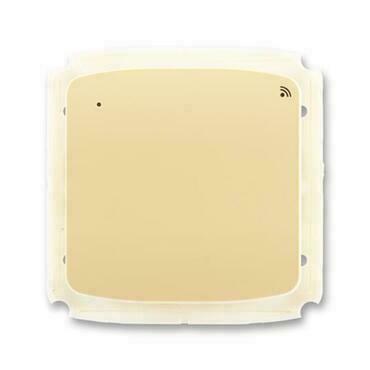 ABB 3299A-A11908 D Tango Vysílač RF signálu s krátkocestným ovladačem, nástěnný, 868 MHz