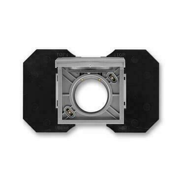 ABB 5530M-A67107 36 Neo Zásuvka centrálního vysávání, se základnou