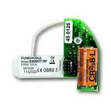 ABB 2CKA006800A2514 Bezpečnost Modul bezdrátový RF Busch-Rauchalarm® ProfessionalLINE