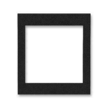 ABB 3901H-A00355 63 Levit Kryt rámečku s otvorem 55x55, střední