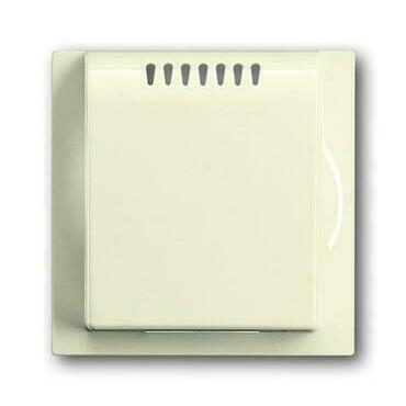 ABB 2CKA006599A2918 Impuls Kryt modulu stmívacího výkonového nebo termostatu komerčního