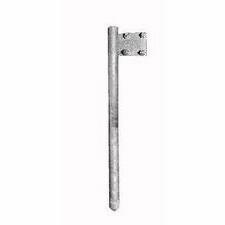 KOVO 21463 ZTP 2    + SR 03 K     (plná pr. 25 mm)   zemnící t
