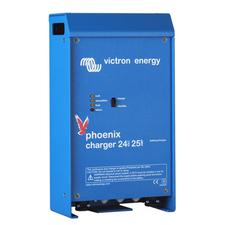 Nabíječka baterií Phoenix 24V/16A
