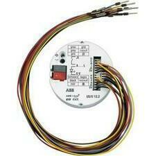 ABB 2CDG110065R0011 KNX Rozhraní univerzální 12násobné, pro zapuštěnou montáž