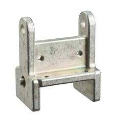 SCHN XSZBE10 Držák pro ploché indukční čidlo