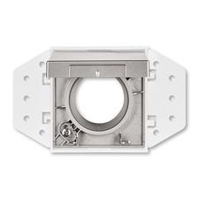 ABB 5530B-A67030866 Future Zásuvka centrálního vysávání