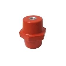 EL 1007808 Podpěrný izolátor SI 1312316, výška 60mm, závit M10, klíč 50, U=1,5/1,8 kV AC/DC