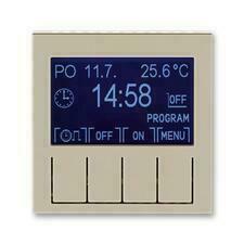 ABB 3292H-A20301 18 Levit Hodiny spínací programovatelné (ovládací jednotka)