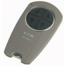 EATON 109383 CHSZ-02/02 RF Dálkový MINI ovládač 2 kanálový (4 tlačítkové body)
