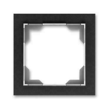 ABB 3901M-A00110 37 Neo Rámeček jednonásobný