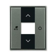 ABB 6220E-A03000 34 free@home Kryt pro termostat prostorový