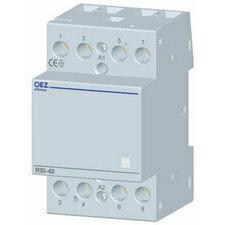 OEZ:36625 Instalační stykač RSI-40-40-A230 RP 0,18kč/ks